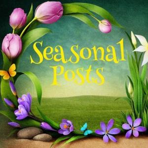 Seasonal Posts