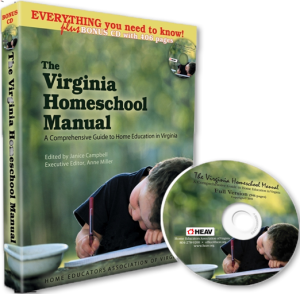 Virginia-Homeschool-Manual-Revised