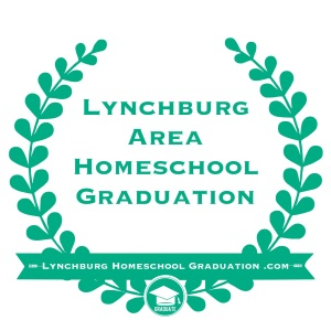 Lynchburg Homeschool Graduation